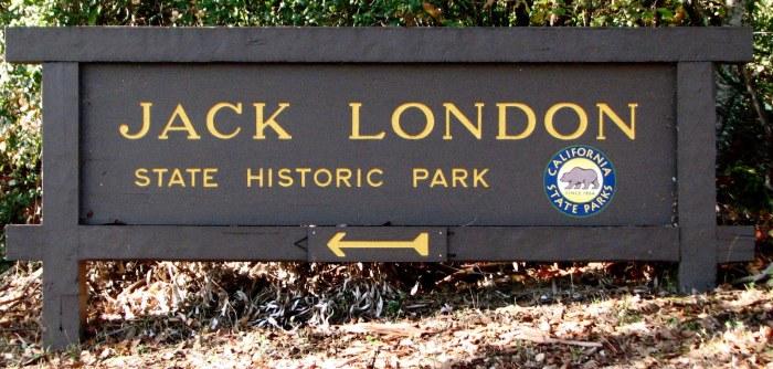 Jack London State Park