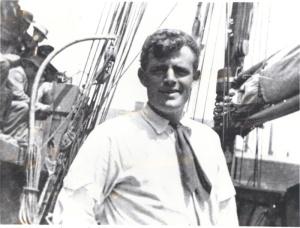Jack London Onboard Snark